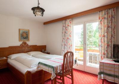 Hotel Rosenheim Doppelzimmer